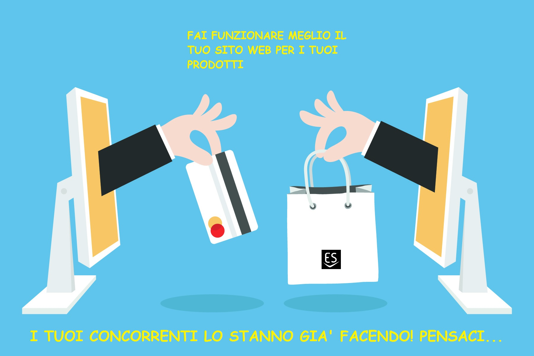 Web marketing Milano