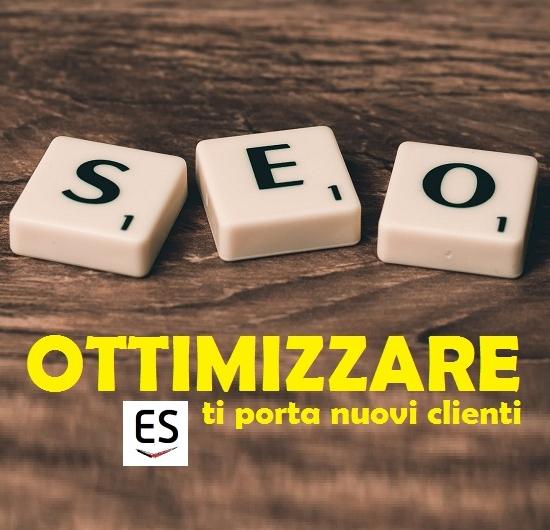 seo web Milano