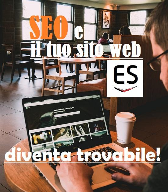 seo Milano web agency