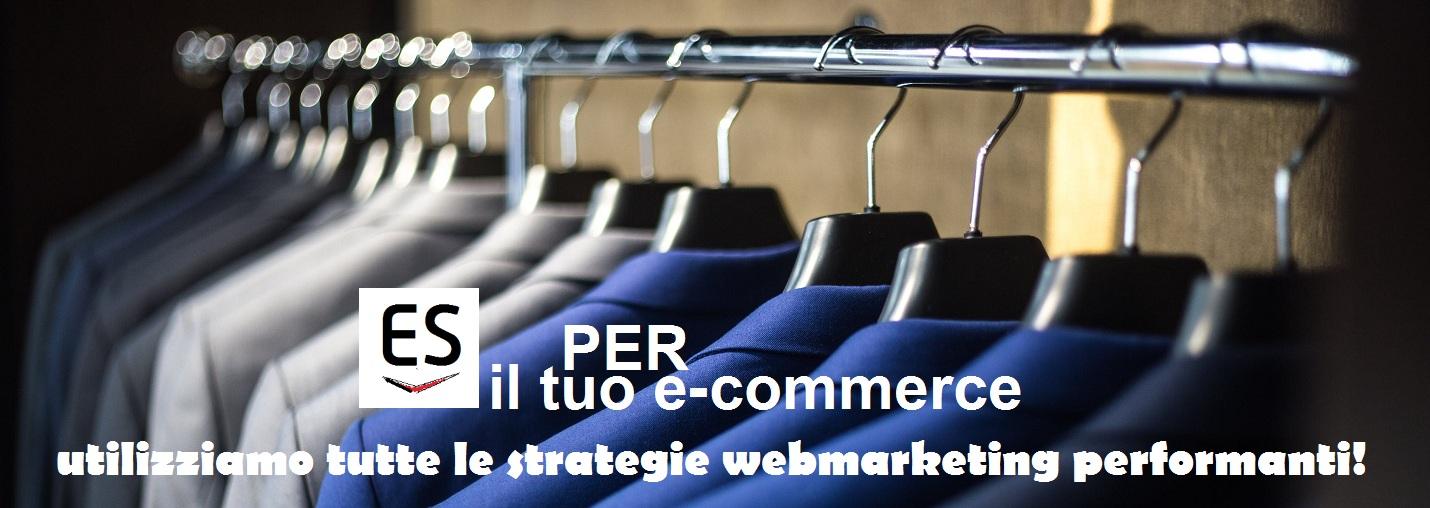 realizzazione siti e-commerce Milano