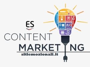 content marketing milano
