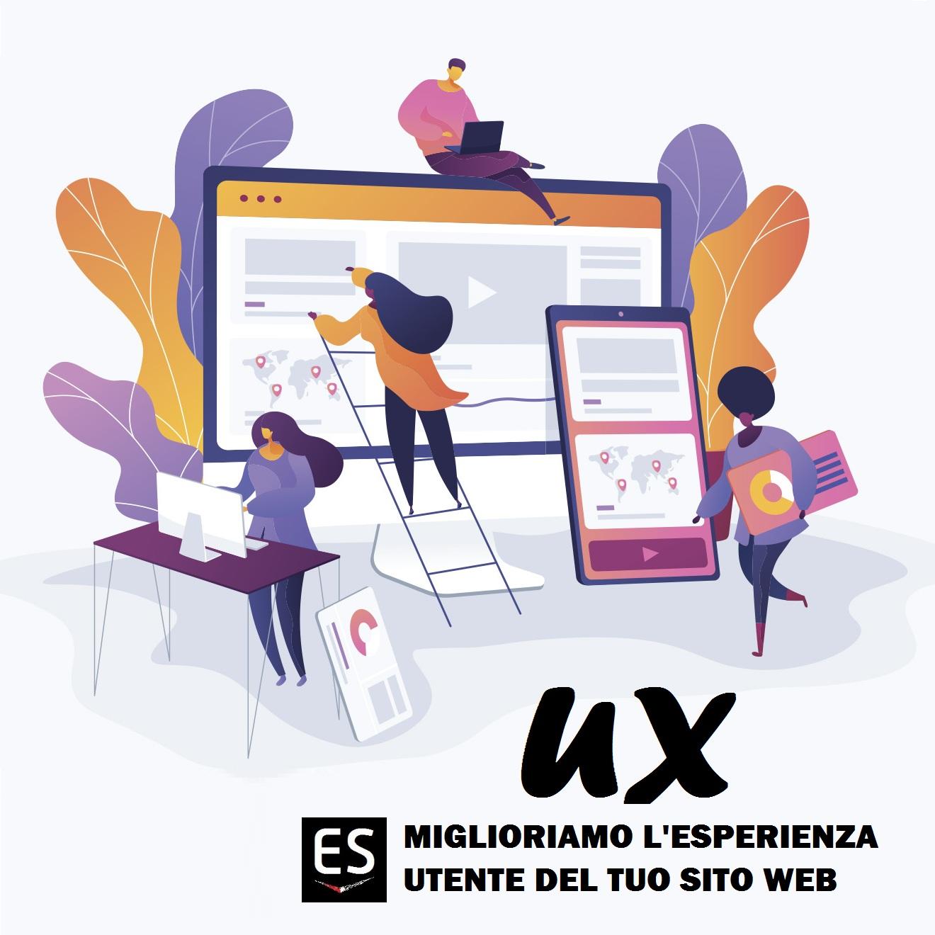 ux design Milano