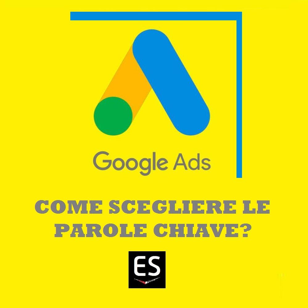 Campagne Ads Google Milano