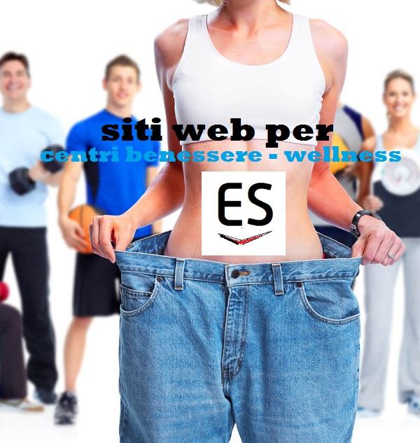 siti web centri benessere spa wellness