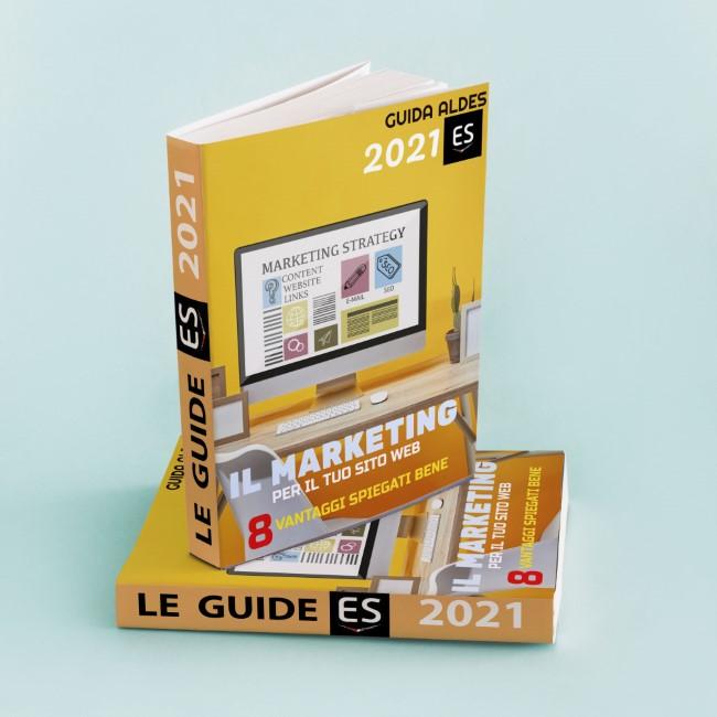 il marketing per il tuo sito web 2021 8 vantaggi