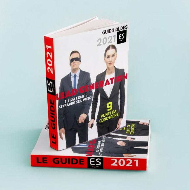 lead generation 2021 9 punti da conoscere