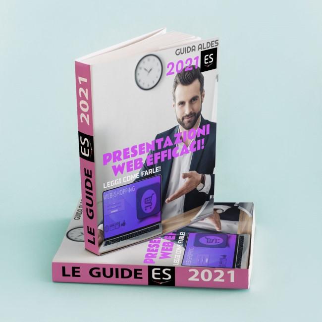 presentazioni web 2021 efficaci