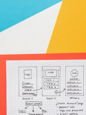 UX design siti web milano