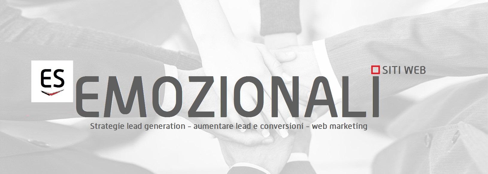 realizzazione siti web Italia